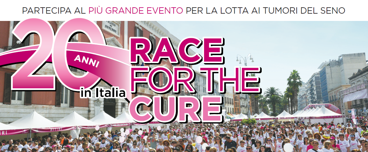 The For Race Bari Cure – m8wyvnP0NO